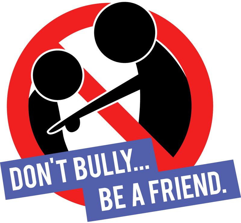Bullying  - What being bullied says about you
