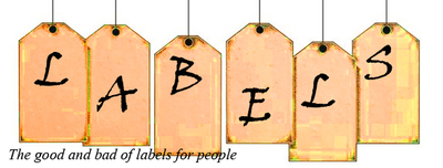 Labelling people