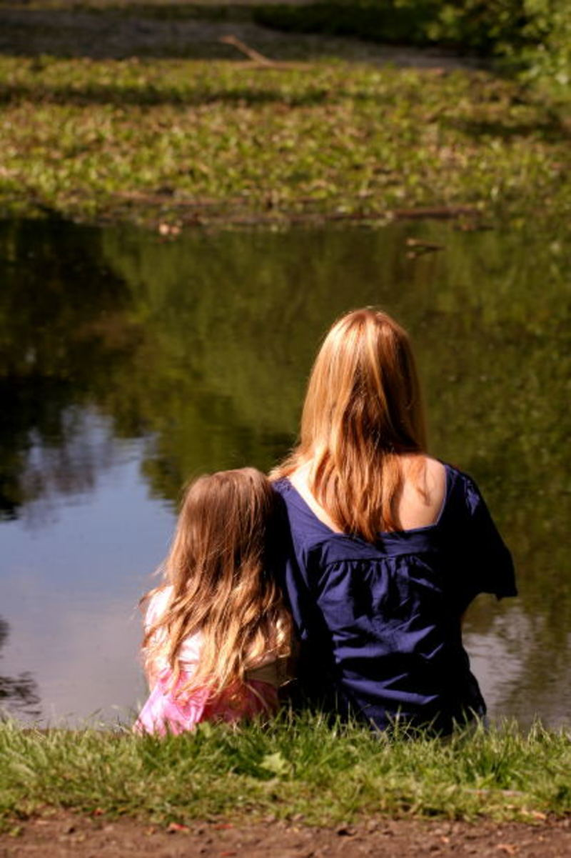 Don't Hand Down Hypocrisy- Raising Children According To Your Own Beliefs