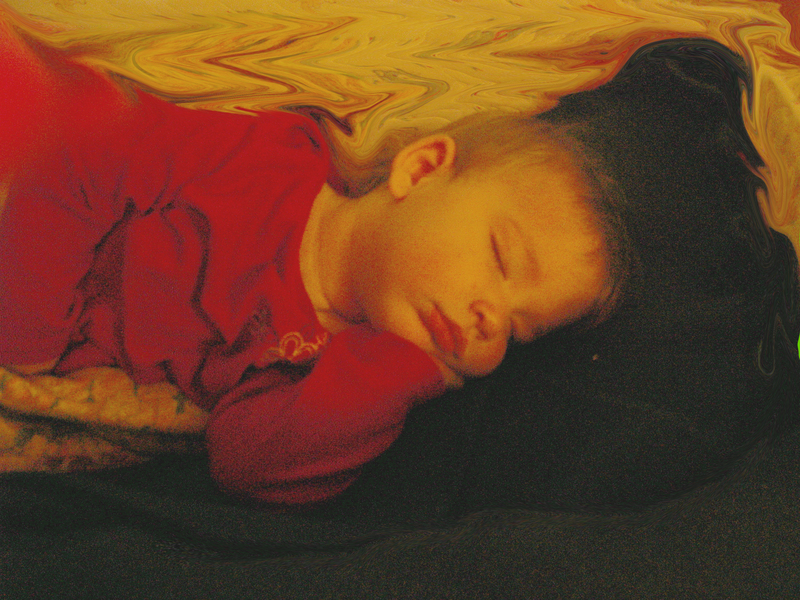 Sleeping baby  - The DOs and DON'Ts of Sleeping Babies